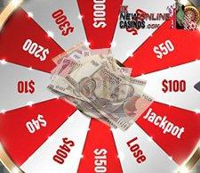 uknewonlinecasinos.com no deposit  real money